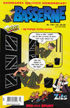 Cover for Basserne (Egmont, 1997 series) #790