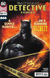 Cover for Detective Comics (DC, 2011 series) #988