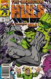 Cover Thumbnail for The Incredible Hulk (1968 series) #376 [Australian]