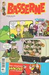 Cover for Basserne (Egmont, 1997 series) #523