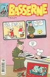 Cover for Basserne (Egmont, 1997 series) #528