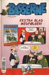 Cover for Basserne (Egmont, 1997 series) #533