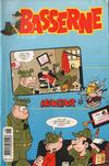 Cover for Basserne (Egmont, 1997 series) #544