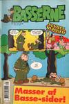 Cover for Basserne (Egmont, 1997 series) #547
