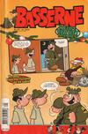 Cover for Basserne (Egmont, 1997 series) #551