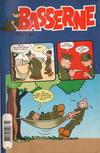 Cover for Basserne (Egmont, 1997 series) #553