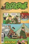 Cover for Basserne (Egmont, 1997 series) #556