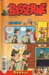 Cover for Basserne (Egmont, 1997 series) #561