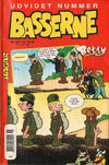 Cover for Basserne (Egmont, 1997 series) #567