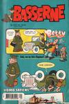 Cover for Basserne (Egmont, 1997 series) #572