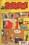 Cover for Basserne (Egmont, 1997 series) #577