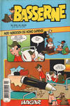 Cover for Basserne (Egmont, 1997 series) #579
