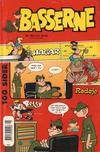 Cover for Basserne (Egmont, 1997 series) #583