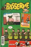 Cover for Basserne (Egmont, 1997 series) #584