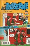Cover for Basserne (Egmont, 1997 series) #586