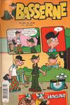 Cover for Basserne (Egmont, 1997 series) #593