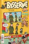 Cover for Basserne (Egmont, 1997 series) #595