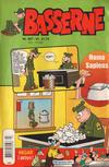 Cover for Basserne (Egmont, 1997 series) #607