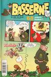 Cover for Basserne (Egmont, 1997 series) #626