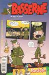 Cover for Basserne (Egmont, 1997 series) #635