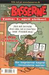 Cover for Basserne (Egmont, 1997 series) #664