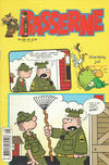 Cover for Basserne (Egmont, 1997 series) #525