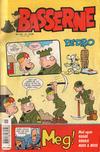 Cover for Basserne (Egmont, 1997 series) #541