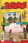Cover for Basserne (Egmont, 1997 series) #573