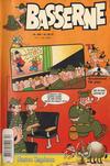 Cover for Basserne (Egmont, 1997 series) #606