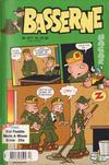 Cover for Basserne (Egmont, 1997 series) #617