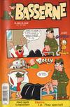 Cover for Basserne (Egmont, 1997 series) #628