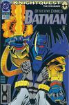 Cover for Detective Comics (DC, 1937 series) #675 [Premium Edition]