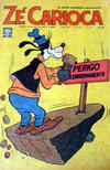 Cover for Zé Carioca (Editora Abril, 1961 series) #713