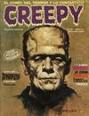 """Cover for Creepy (Toutain Editor, 1979 series) #40 [""""Edición limitada para coleccionistas""""]"""