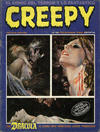 Cover for Creepy (Toutain Editor, 1979 series) #42