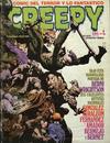"""Cover for Creepy (Toutain Editor, 1979 series) #43 [""""Edición limitada para coleccionistas""""]"""