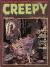 """Cover for Creepy (Toutain Editor, 1979 series) #49 [""""Edición limitada para coleccionistas""""]"""