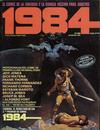 """Cover for 1984 (Toutain Editor, 1978 series) #36 [""""Edición limitada para coleccionistas""""]"""