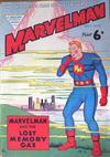 Cover for Marvelman (L. Miller & Son, 1954 series) #26