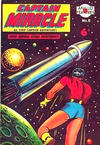 Cover for Captain Miracle (Mick Anglo Ltd., 1960 series) #8