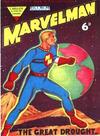 Cover for Marvelman (L. Miller & Son, 1954 series) #99