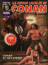 Cover for Super Conan 2ª Edición (Planeta DeAgostini, 1989 series) #12