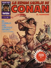 Cover for Super Conan 2ª Edición (Planeta DeAgostini, 1989 series) #11