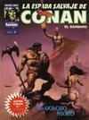 Cover for Super Conan 2ª Edición (Planeta DeAgostini, 1989 series) #7
