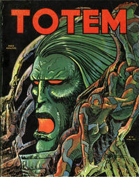 Cover Thumbnail for Totem (Editorial Nueva Frontera, 1977 series) #13