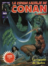 Cover for Super Conan 2ª Edición (Planeta DeAgostini, 1989 series) #3