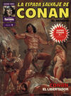 Cover for Super Conan 2ª Edición (Planeta DeAgostini, 1989 series) #1