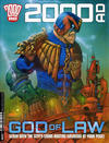 Cover for 2000 AD (Rebellion, 2001 series) #2098