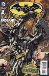 Cover Thumbnail for Batman Endgame: Special Edition (2015 series) #1 [GameStop Cover]