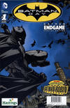Cover Thumbnail for Batman Endgame: Special Edition (2015 series) #1 [Hastings Cover]